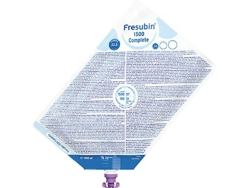 Fresubin 1500 Complete - (5X1500 ml) - PZN 06973175