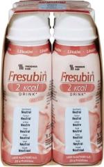 Fresubin 2 Kcal Drink Neutral - (24X200 ml) - PZN 06129686