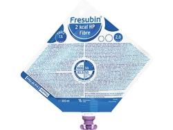 Fresubin 2 Kcal Hp Fibre - (15X500 ml) - PZN 09723390