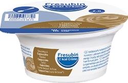 Fresubin 2Kcal Creme Cappuccino - (24X125 g) - PZN 10199066