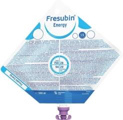 Fresubin Energy Easy Bag - (15X500 ml) - PZN 02840483