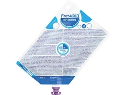 Fresubin Hp Energy Easy Bag - (8X1000 ml) - PZN 01554427