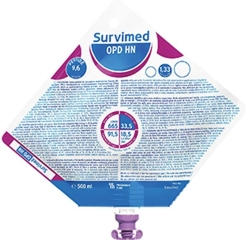 Survimed Opd Hn - (15X500 ml) - PZN 10931277