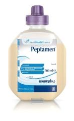 Peptamen Neutral Smartflex Fluessig - (12X500 ml) - PZN...