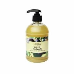Aleppo Flüssigseife - (500 ml) - PZN 12513265