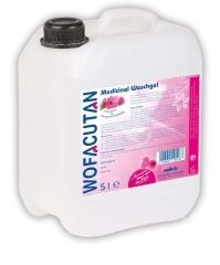 Wofacutan Medicinal Waschgel - (5 l) - PZN 07035013