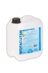 Wofacutan Medicinal Waschlotion - (5 l) - PZN 05046722