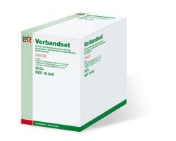 Verband-Set Lohmann - (30 St) - PZN 02478993