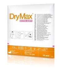 Drymax Extra Soft 10X10Cm Steril - (10 St) - PZN 12869393