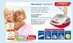 Microdrop Calimero2 Inhalationsgerät - (1 St) - PZN...