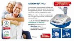 Microdrop Pro 2 - (1 St) - PZN 03204625