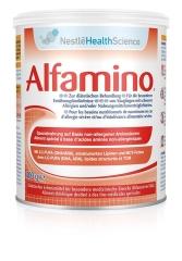 Alfamino Pulver - (1X400 g) - PZN 09620276
