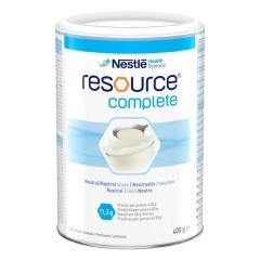 Resource Complete - (6X400 g) - PZN 10981068