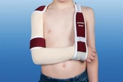Gilchrist Bandage Gr M - (1 St) - PZN 04939990