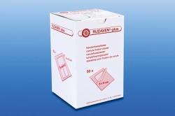 Rudaven-Plus 6Cmx8Cm Steriles Kanülenpflaster - (50...