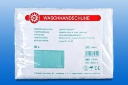 Waschhandschuhe - (50 St) - PZN 12905019
