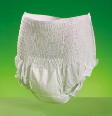 Suprem Pants Medium Extra - (8X14 St) - PZN 08836324