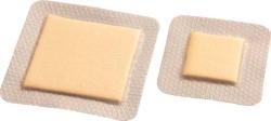 Zensetiv Silicon Pflaster 10X10Cm - (20 St) - PZN 10630831