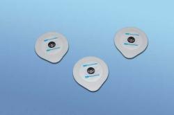 Ekg-Elektroden Erw. Aus Schaumstoff Solid Gel - (300 St)...