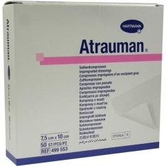 Atrauman Steril 7.5X10Cm - (50 St) - PZN 04889849