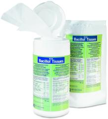 Bacillol Tissues - (100 St) - PZN 00916851