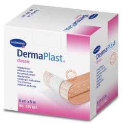 Dermaplast Classic 6Cmx5M - (1 St) - PZN 03645878