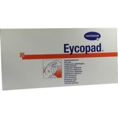 Eycopad Augen 56X70 Unster - (50 St) - PZN 02733356