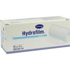 Hydrofilm Roll Wasserdichter Folienverband 10Cmx2M - (1...