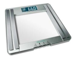 Medisana Digitale Körperanalysewaage Psm - (1 St) -...