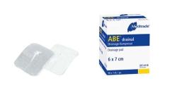 Abe-Drainal Steril 6X7Cm Loch Durchmesser 5.5-11Mm -...