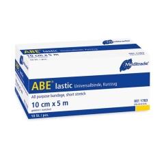 Abe-Lastic 10Cmx5M - (10 St) - PZN 02423236