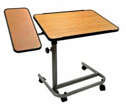 Beistell-Tisch Braun 2-Geteilt - (1 St) - PZN 00914510