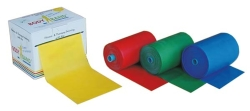 Bodyband In Box 25 M Gelb - (1 St) - PZN 10076576