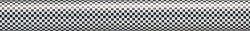 Faltstock Schwarz Silber - (1 St) - PZN 08035060