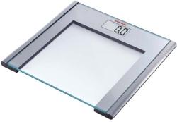 Personenwaage Digital Silver Sense - (1 St) - PZN 08075082