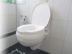 Toilettensitzerh Rela Basic M Deckel - (1 St) - PZN 08020215