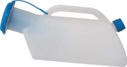 Urinflasche Urolis Auslaufsicher - (1 St) - PZN 10075743