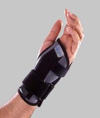 Dynastab Dual Hand Gr.2 Schwarz - (1 St) - PZN 06467733