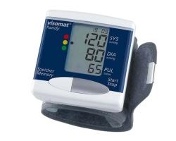 Visomat Handy Handgelenk Blutdruckmessgeraet - (1 St) -...