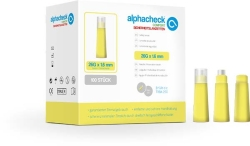 Alphacheck Comfort Sicherheitslanzetten 26G 1.6 Mm - (100...