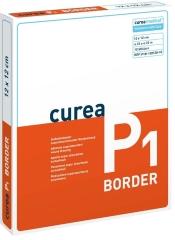 Curea Medical P1 Border 12 X 12 Cm - (10 St) - PZN 14140331