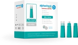 Alphacheck Comfort Sicherheitslanzetten 30G 1.6 Mm - (100...