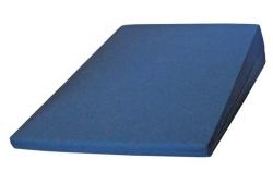 Keilkissen Extra 40X40X10/2 Blau - (1 St) - PZN 08054414