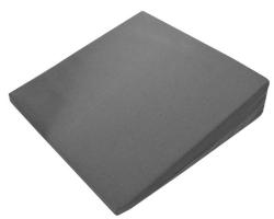Keilkissen Extra 40X40X10/2 Grau - (1 St) - PZN 08044140