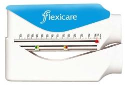 Peak-Flow-Meter Flexicare - (1 St) - PZN 16145545