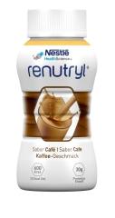 Renutryl Kaffee - (6X4X300 ml) - PZN 10193135