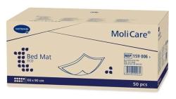 Molicare Bed Mat Eco 9 Tropfen 60X90Cm - (50 St) - PZN...