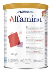 Alfamino - (6X400 g) - PZN 10810964