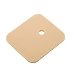 Servox Trach Pad 9.0X10.0 - (10 St) - PZN 16655269