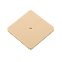 Servox Tra Pad N L 6.5X6.5 - (10 St) - PZN 16655275